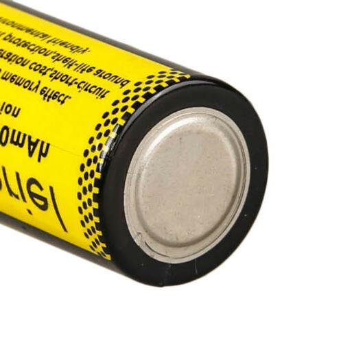 20PCS CR123A 3.7V Li-Ion Rechargeable Arlo Camera