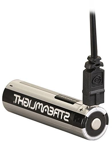 Streamlight 22102 Rechargeable 18650 Lithium 2-Pack