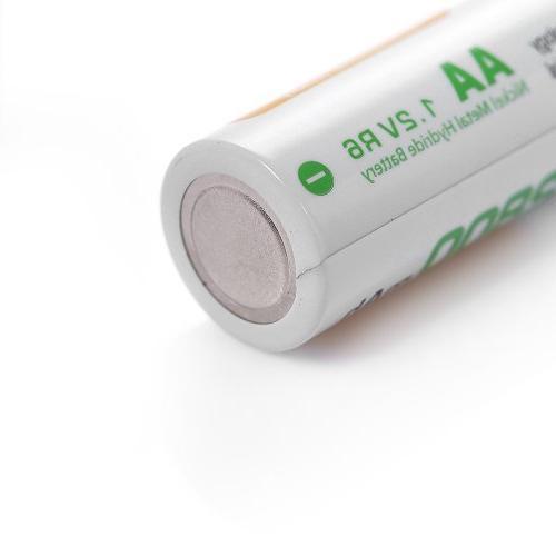 EBL 24 Rechargeable Batteries
