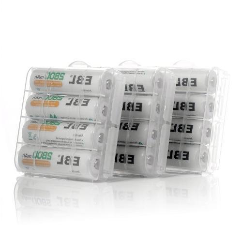 EBL Batteries