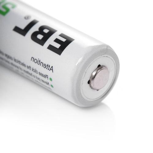 EBL 24 Sets Batteries