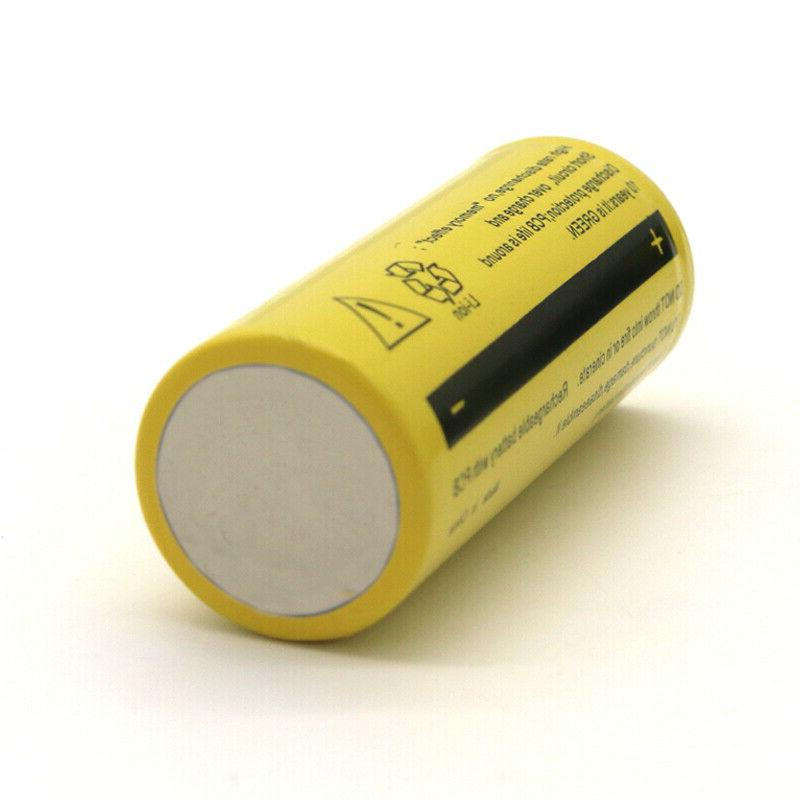 26650 Battery 26650 With Charger