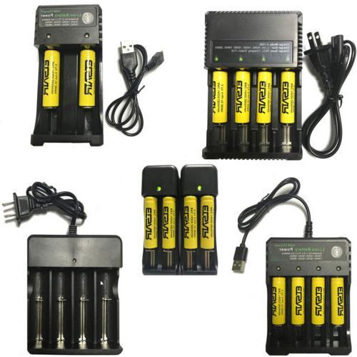 2800mah 14500 battery 3 7v rechargeable battery