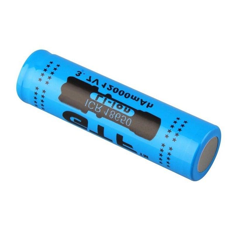 GTF 3.7V <font><b>Rechargeable</b></font> <font><b>LED</b></font> Torch product 18650 <font><b>batteries</b></font>