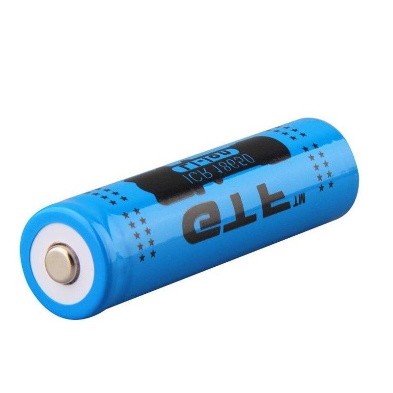 GTF <font><b>Rechargeable</b></font> <font><b>Battery</b></font> for <font><b>LED</b></font> Flashlight product 18650 shipping