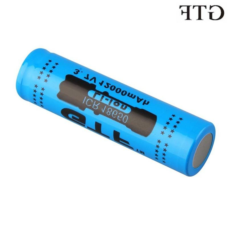 3 7v 12000mah 18650 font b rechargeable