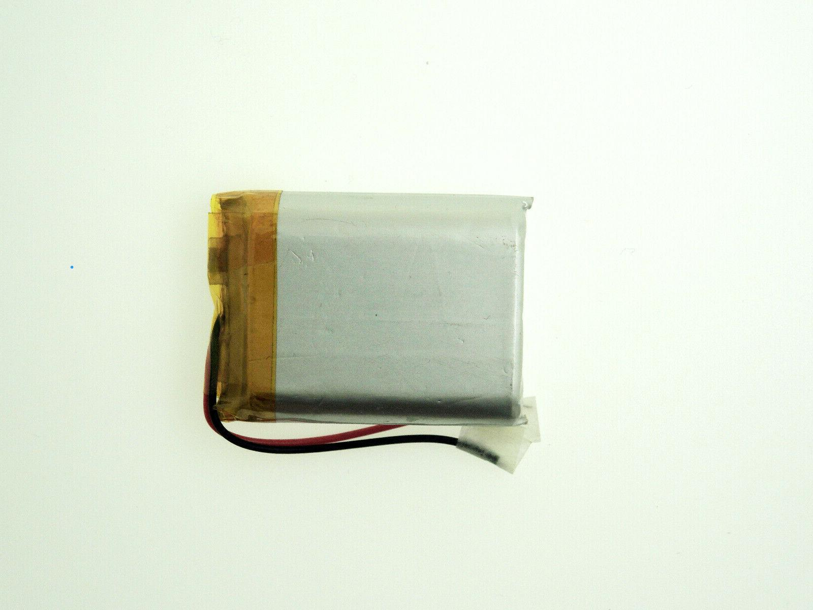 Polymer LiPo Rechargeable Battery