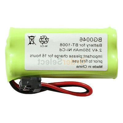 3 Home Phone Rechargeable Battery 6.0 DECT3080