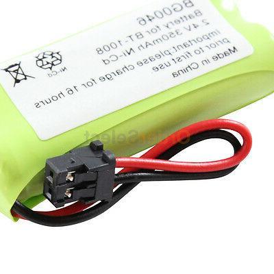 3 Battery Uniden 6.0 DECT3080 300+SOLD