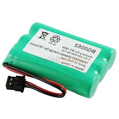 3 Battery for BT909
