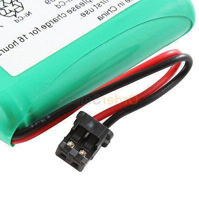 3 Rechargeable Battery for BT-909 BT909 BT-1001 BT1004