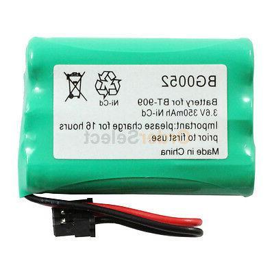 Battery for Uniden BT-909 BT909 BT-1004