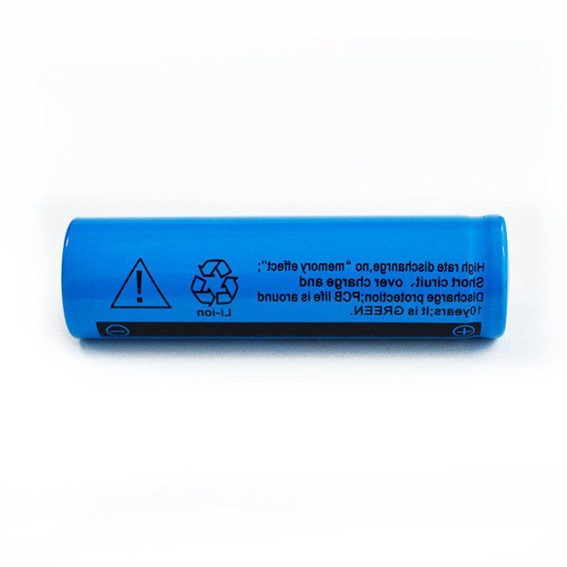3000mah Battery High Flat Vape