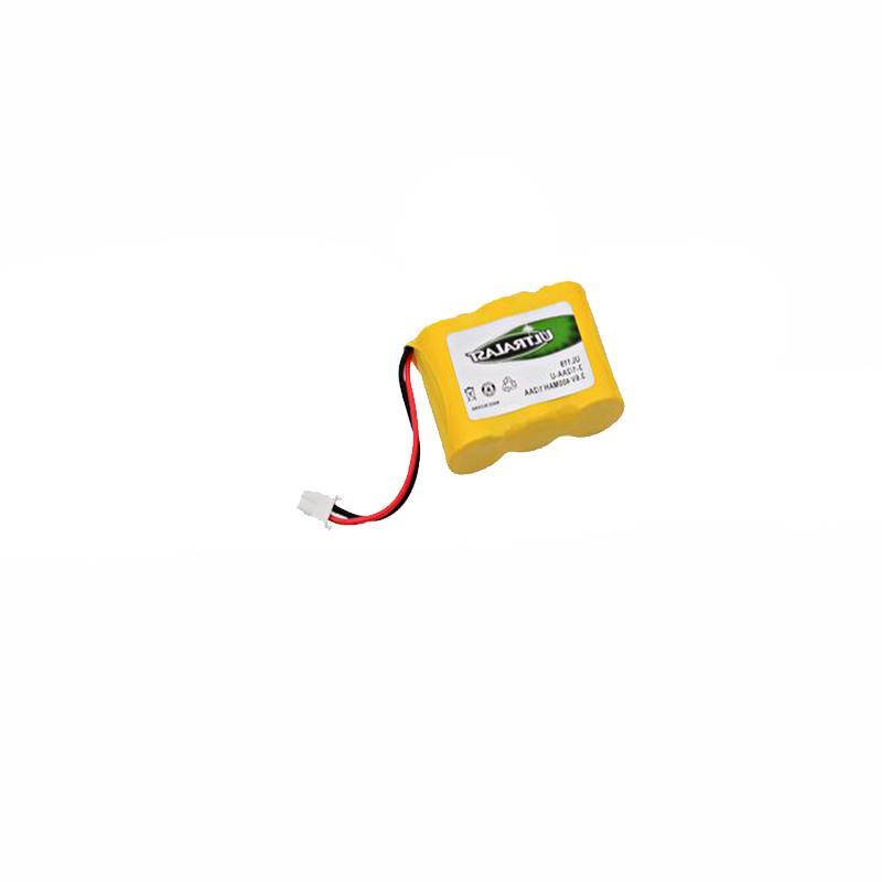 Dantona 312AAU Battery For Walker W9001