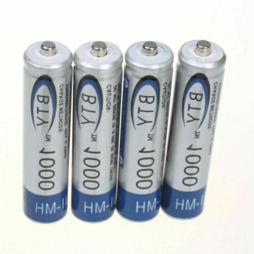 4-20X BTY Battery 1000mAh Ni-MH