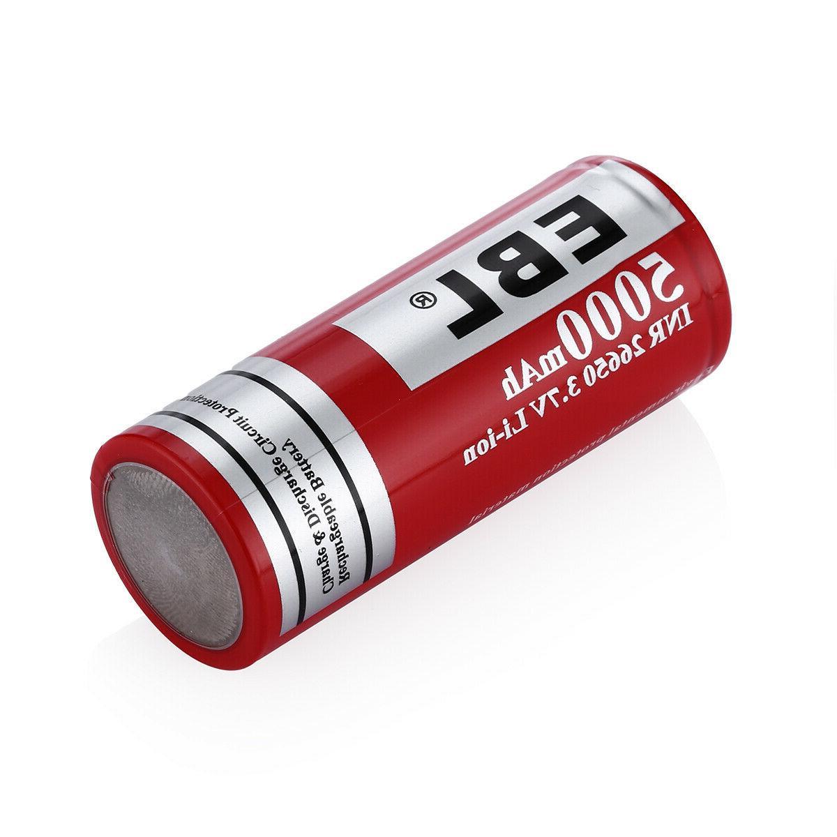 4 Pcs EBL Drain LED Toy
