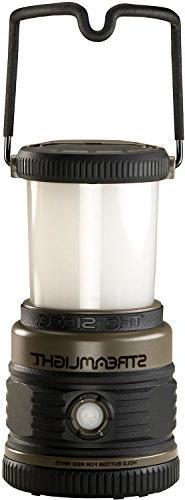 """Streamlight Siege Rugged 7.25"""" Hand Lantern 540 Cell Alkaline 540"""