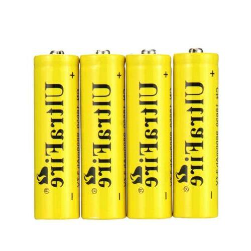 Battery Rechargeable Battery For