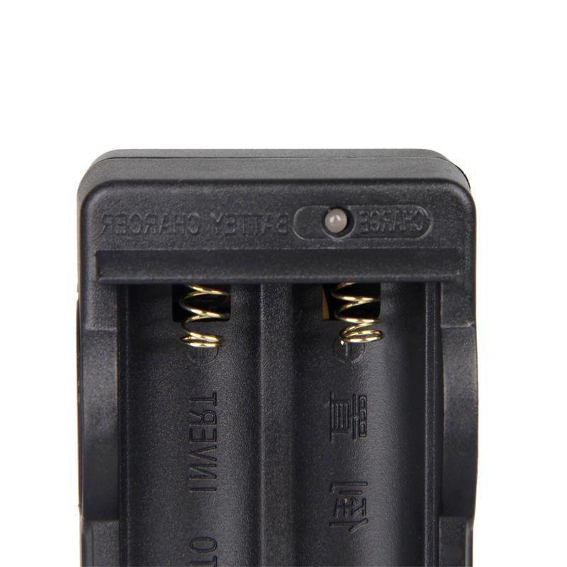 18650 Charger 18650 3.7v Battery