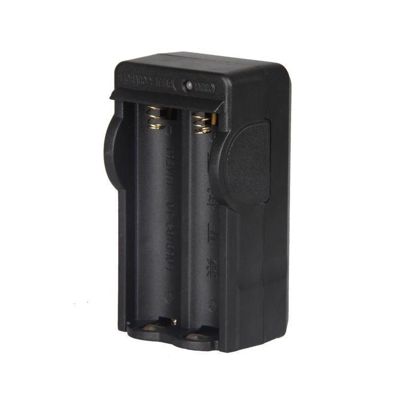 18650 Smart 18650 3.7v Battery USA