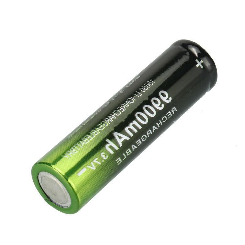 4PCS Battery 9900mAh Li-ion Rechargeable USA-