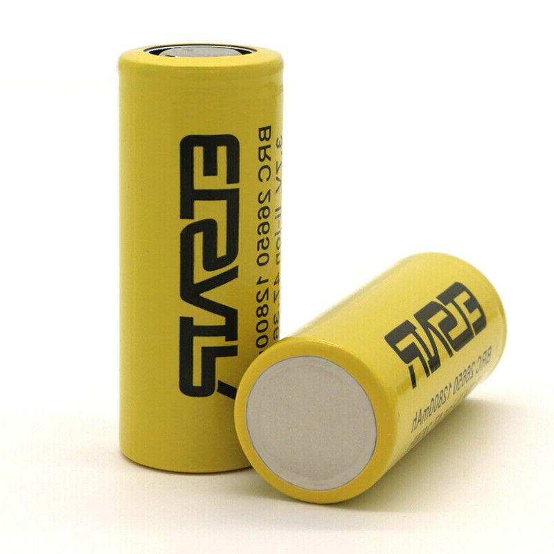 26650 Battery 26650 Charger