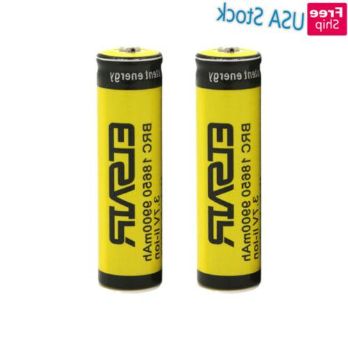 4Pcs Battery From USA