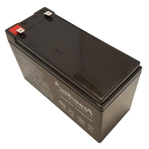 12V Battery for - PowerStar brand