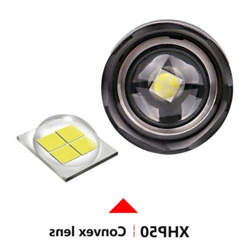 900000 Lumens 5 Modes LED