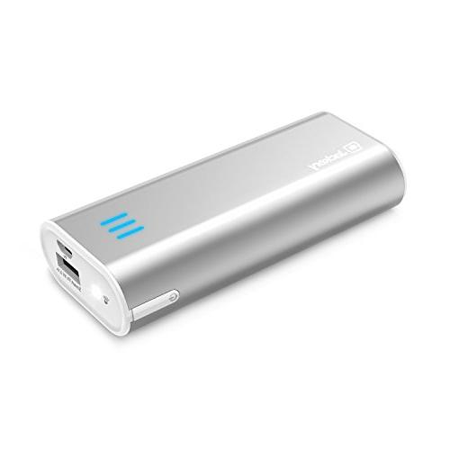Jackery mAh External - Charger and Power Battery Cells Shell for iPad, Galaxy & Other Devices