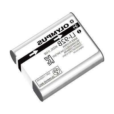 Olympus V6200660U000 Li-92 Rechargeable Battery