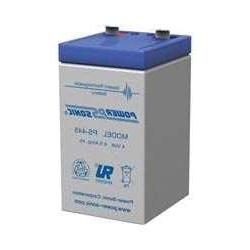 Powersonic PS-445 Rechargeable Sealed Lead Acid Battery
