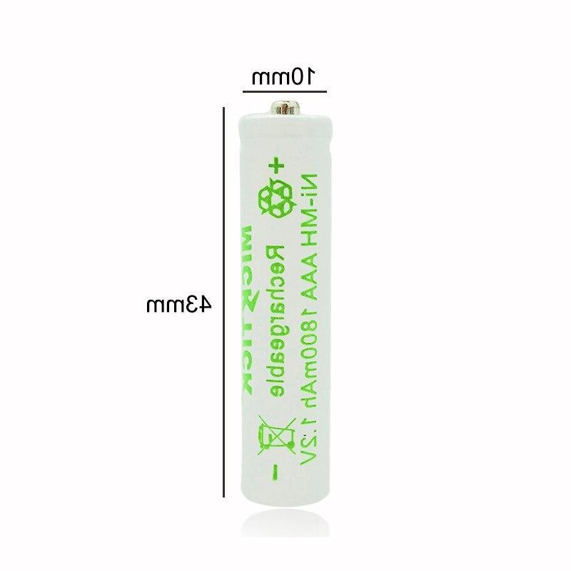 AA 1.2v <font><b>Rechargeable</b></font> <font><b>Batteries</b></font> + 1800mAh 1.2v <font><b>Rechargeable</b></font> Free <font><b>led</b></font> Toys