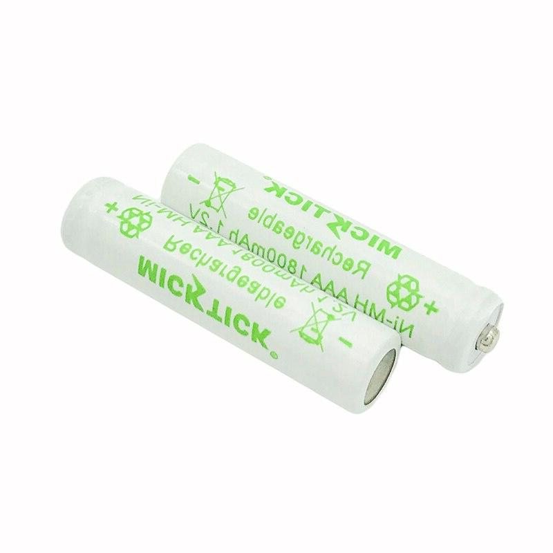 AA 3000mAh 1.2v <font><b>Rechargeable</b></font> + 1800mAh Free <font><b>led</b></font> torch Toys
