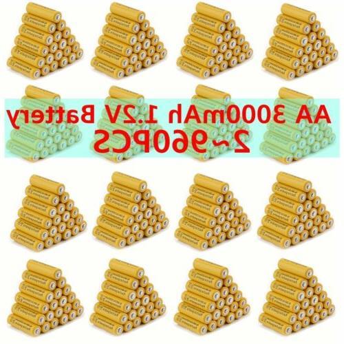 AA/AAA Battery Batteries