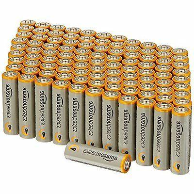 aa alkaline batteries