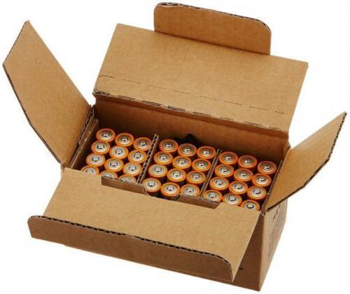 AmazonBasics AAA Alkaline Batteries
