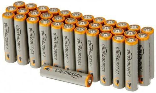 aaa performance alkaline batteries 36 count