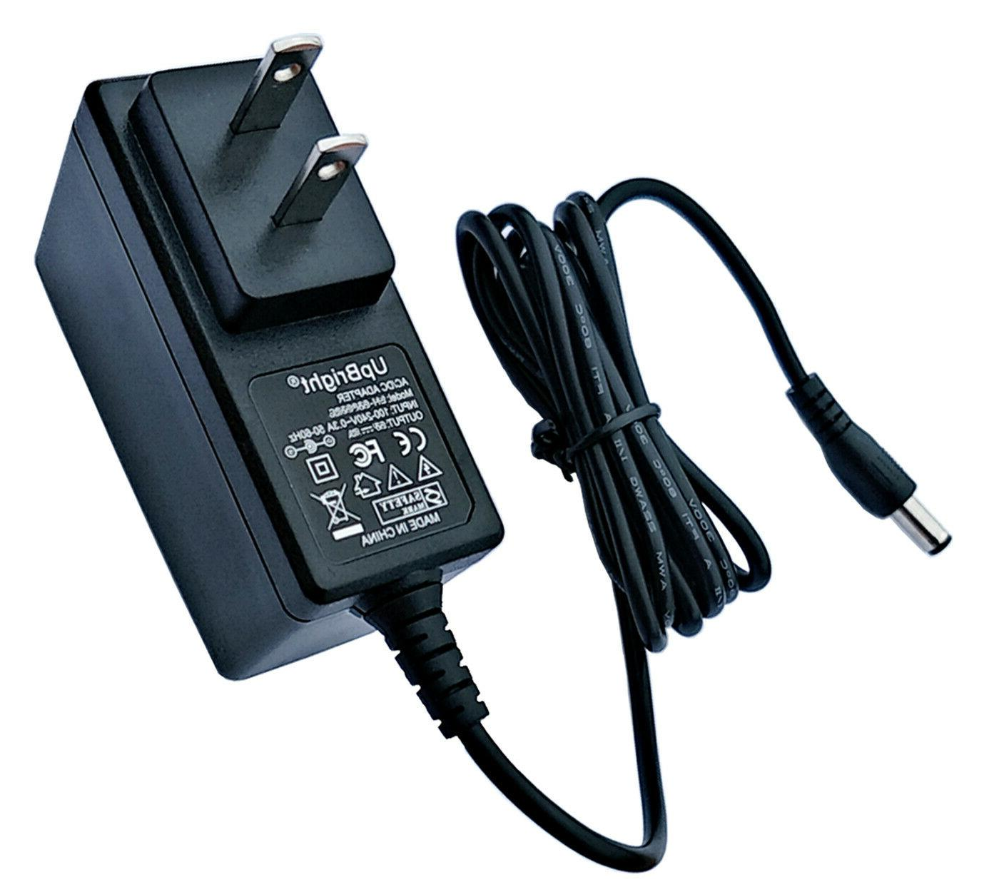 ac adapter for dorcy led rechargeable spotlight