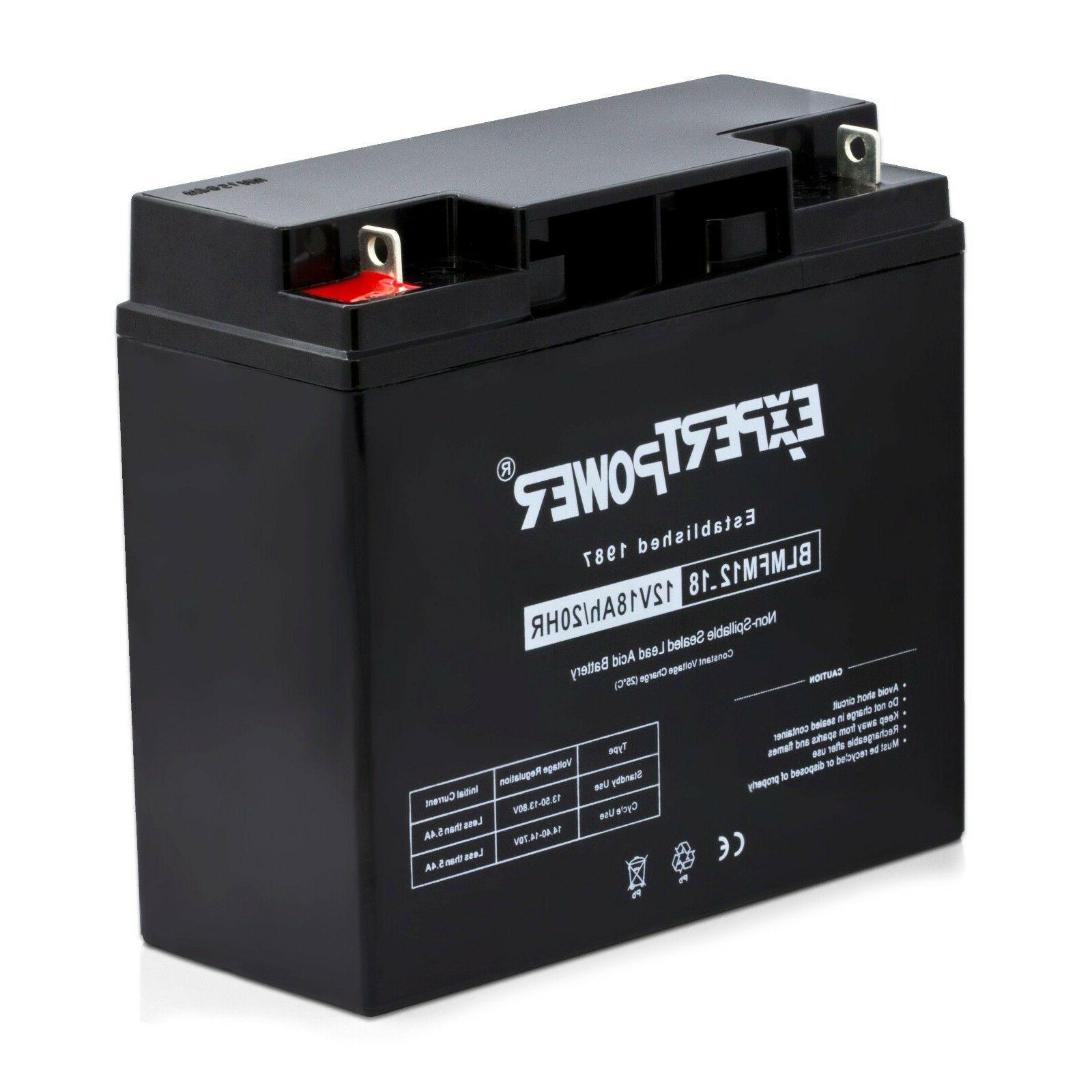 APC Battery Replacement for System