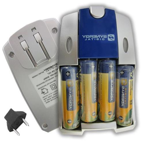 nikon coolpix b500 battery charger