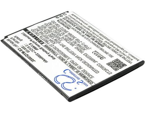 BM-09 Battery for MyPhone Q-smart Battery Replace