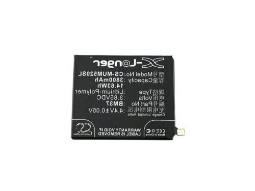bm37 battery for xiaomi mi 5s plus