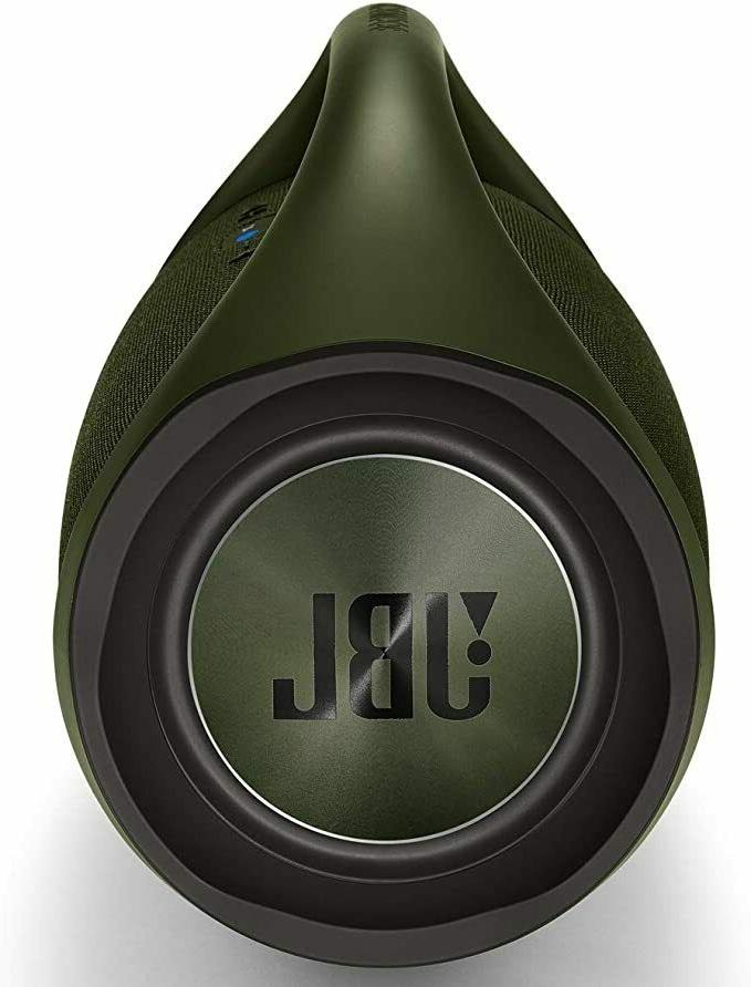 JBL Portable Bluetooth - Forest Green