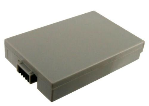 BP-110 Battery Legria HF / R206 Vixia R20 HF