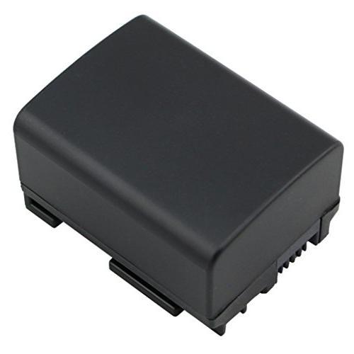 Kastar BP-808 Rechargeable Intelligent for FS10 FS11 FS22 FS200 FS31 VIXIA HF20 HF200 S100 S20 S21 HG20 M30 M31 M300