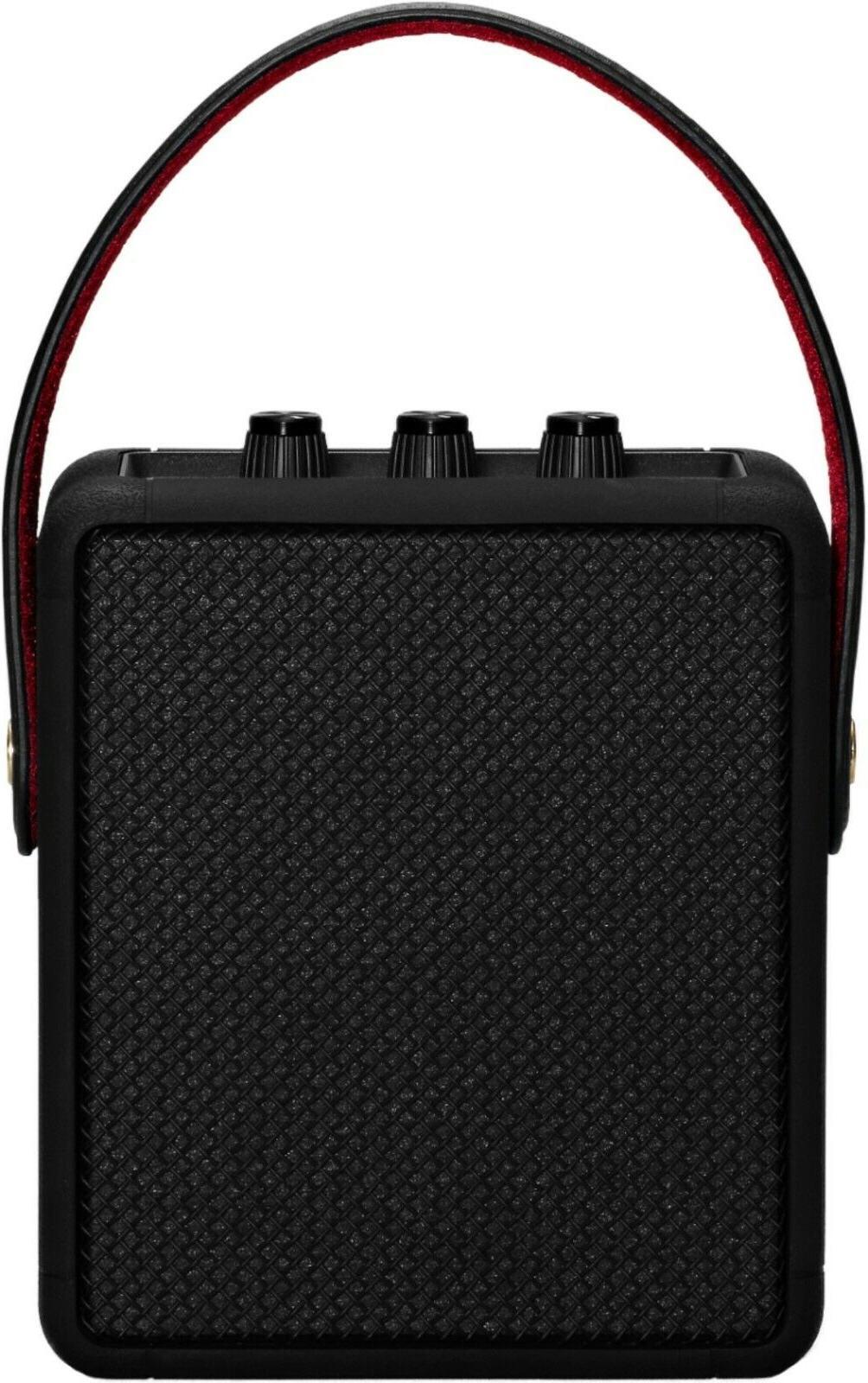 Brand II Speaker Black