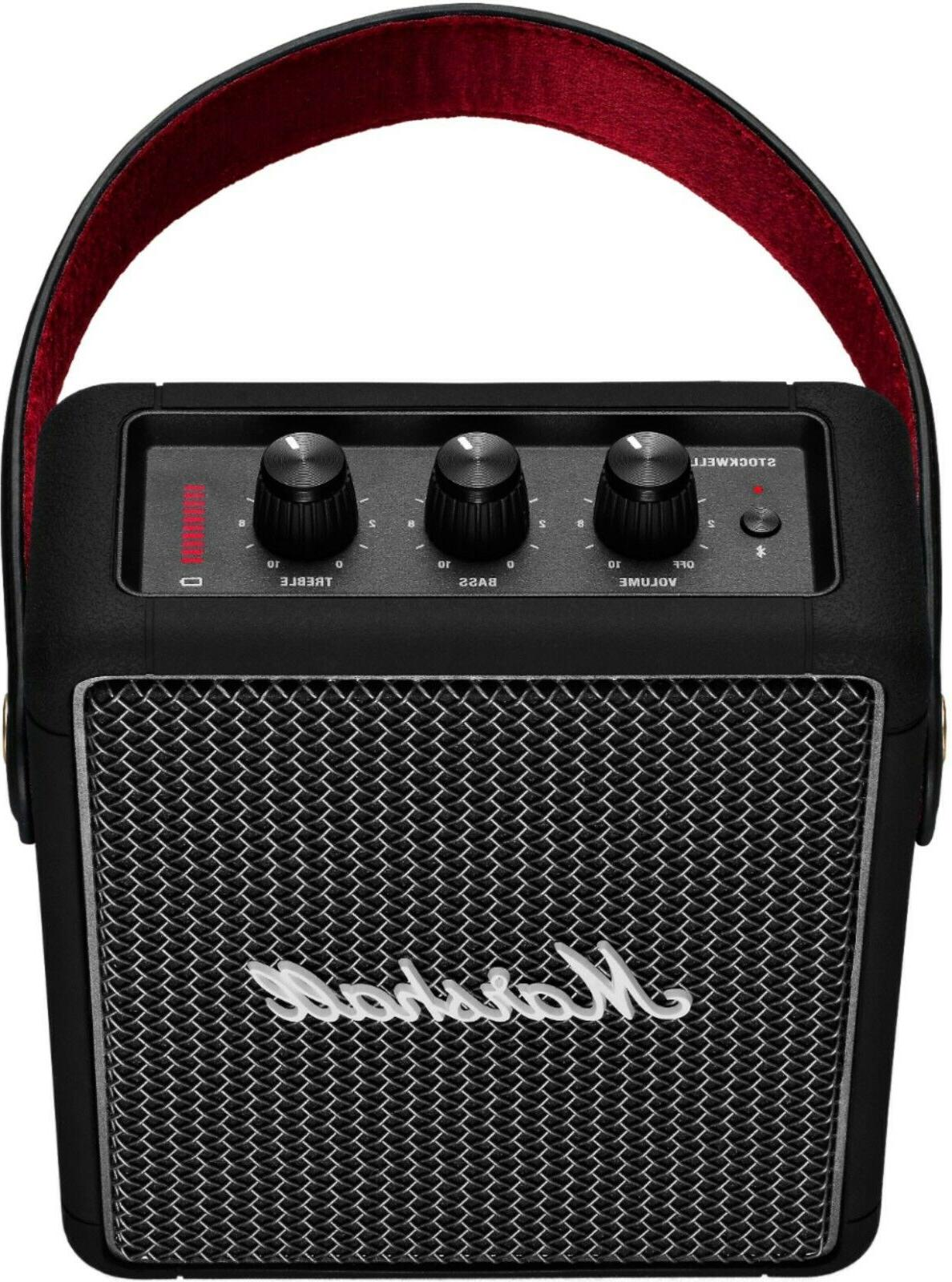 Brand New II Wireless Speaker -