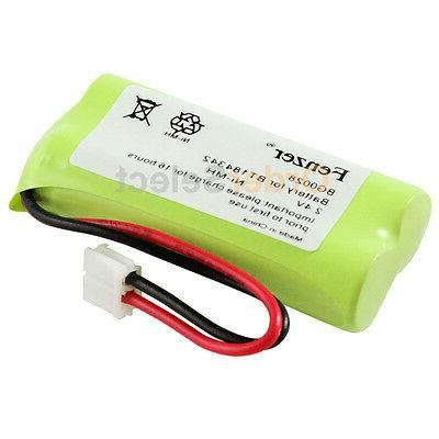 Cordless Home Phone Battery Pack for AT&T BT18433 BT184342 B
