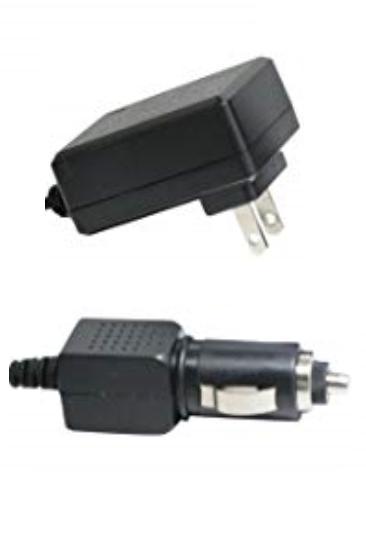 Ultimate Gear 3V Li-Ion Rechargeable Battery Kit